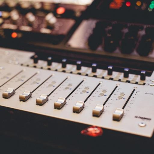 Media Editing & Production